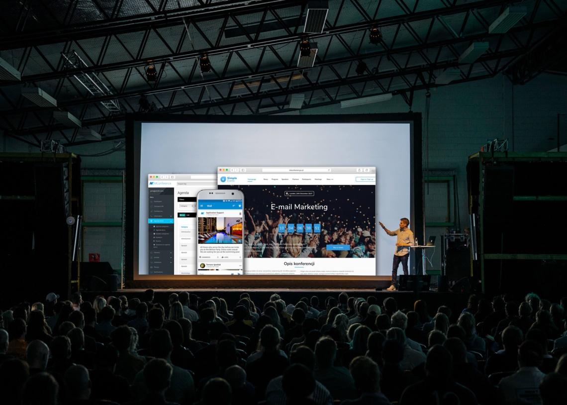 Blog - MKonferencja  - co nowego?